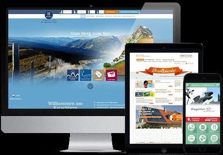 Full Service Online-Agentur