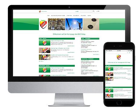 Referenzprojekt Kelag - WEBWERK - Kärnten, Österreich