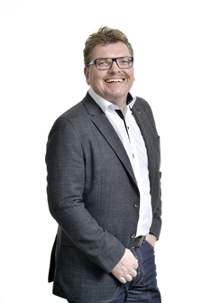 Mag. Martin Schellrat