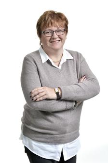 Margot Moswitzer