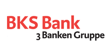 Logo BKS Bank
