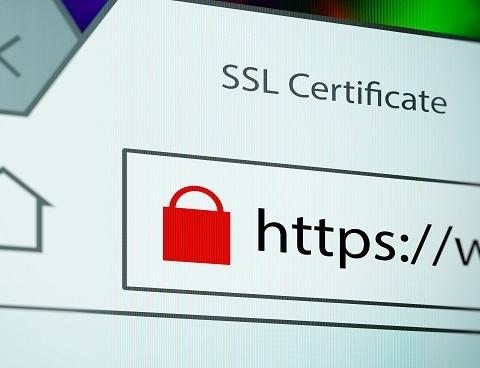 Sichere Websites und besseres Google Ranking durch SSL